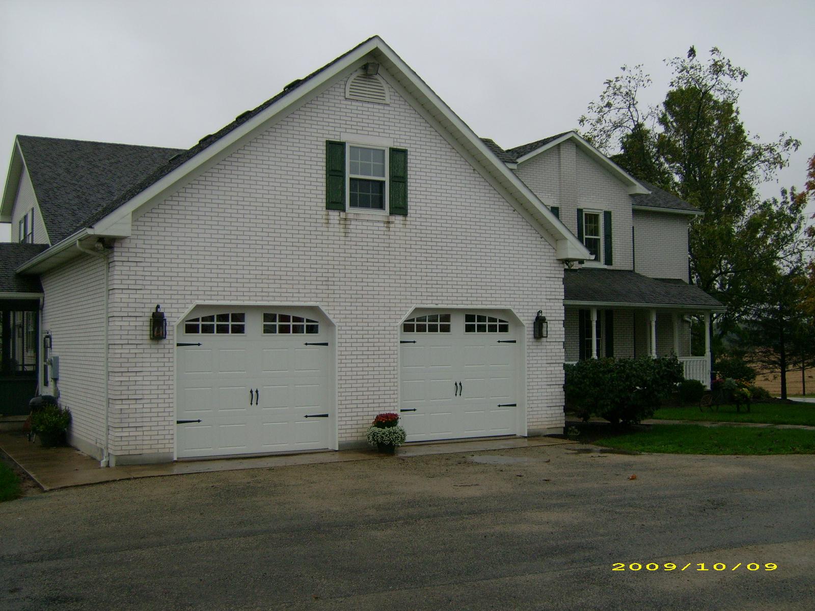 About Greenville Door Sales Inc Greenville Garage Doors