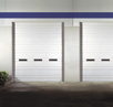 Clopay Garage Doors - Insulated Sectional